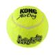 Air KONG Large Squeaker Tennis Ball