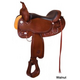 Circle Y Flex2 Cottonwood Trail Saddle Reg 17 Oil