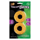 Pet n Shape Long Lasting Sweet Potato Chewz Rings