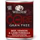 Wellness CORE Beef/Venison/Lamb Dog Food 12 Pk