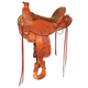 Circle Y Walnut Grove Trail Saddle Regular