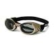 Doggles ILS Chrome Dog Glasses