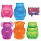 KONG Squeezz JELS Dog Toy Large Koala