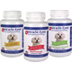 Miracle Eyes Oral Dog Supplement Beef
