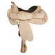 Circle Y Roughout Trainer Saddle