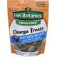 Pet Botanics Healthy Omega Dog Treat Salmon