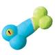 KONG Off/On Squeaker Bone Dog Toy Large
