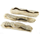 FunChew Salmon Skin/Rawhide Retriever Roll 15 ct