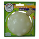 Jolly Pets Glow in the Dark Jolly Jumper Ball 4 IN