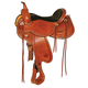 Circle Y Flex2 Pioneer Trail Saddle Reg