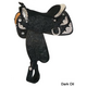 Circle Y Sphinx Arabian Show Saddle Wide 16 Lite