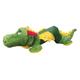 KONG Shakers Stuffed Dragon Dog Toy LG/XL