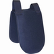 Western Neoprene Wider Wither Pad