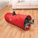 KONG Play Spaces Tunnel Cat Toy