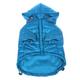 Pet Life Sporty Avalanche Pet Coat Blue