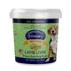 Stewart Freeze Dried Lamb Liver Dog Treat