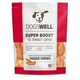 Dogswell Super Boost Sweet Potato/Beef Dog Chew
