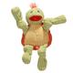 Hugglehounds AquaKnotties Turtle Dog Toy Large