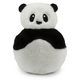 PetSafe Pogo Plush Panda Dog Toy Large