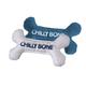 Chilly Bone Freezable Dog Toy