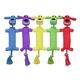 Loofa Launcher Sling-Shot Dog Toy