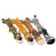 Multipet Plush Dawdler Dudes Dog Toy Zebra
