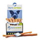 Barkworthies Odor Free Double-Cut Bully Stick 6in