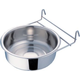 Indipets Stainless Steel Hook-On Coop Cup