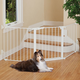 Command by Kidco Auto Close Custom Fit Pet Gate
