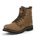 Justin Mens Worker II WP Wyoming Work Boots