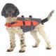 Outward Hound PupSaver Ripstop Lifejacket