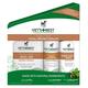 Vets Best Natural Flea/Tick Dog Protection 3PC Kit