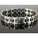 Vibershield New Collegiate Stainless St Bracelet