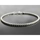 Vibershield Everday Silver Box Bracelet