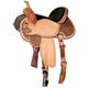 Circle Y Contender Flex2 Saddle