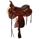 Circle Y High Horse Oyster Creek Saddle
