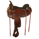 Circle Y Omaha Flex2 Apache Trail Saddle