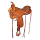 Circle Y Gillette All-Around Trail Saddle