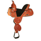 Circle Y Fischer Daisy Med Horn Saddle