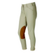 On Course Pytchley Front Zip Breeches 32R Charcoal