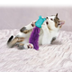 KONG Bobble Mouse Cat Toy