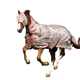 Horseware Amigo Combo Mio Fly Sheet 63 Brnz