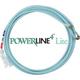 Classic Powerline Lite 4-Strand Heel Rope Medium H