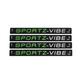 Sportz-Vibe Horse Panels/9 Motor