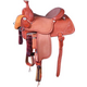 Martin Saddlery High Plains All Around Saddle 15