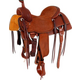 Martin Saddlery Ranch Cutter Saddle 16.5in