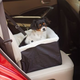 Iconic Pet FurryGo Adjustable Booster Seat