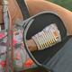 Cashel Rifle Stock Ammo Holder
