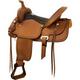 Billy Cook Saddlery Sierra Trail Saddle 17