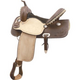 Billy Cook Saddlery Flex Flyer Barrel Saddle 16